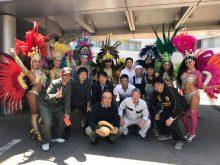 深谷市の好分会祭